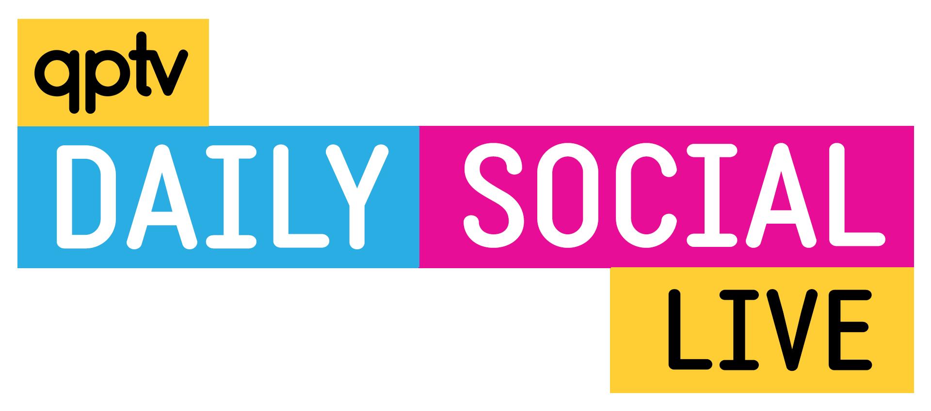 QPTV Daily Social Live